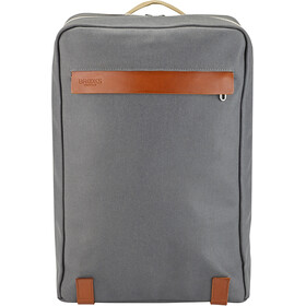 Brooks Pickzip Rucksack Canvas 20l grey/honey